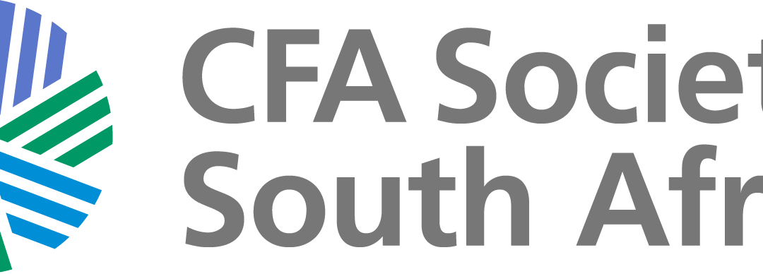 RisCura speaks at the CFA Society South Africa Annual Investment Conference
