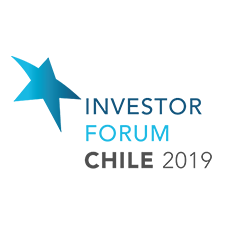 RisCura Speaks at the Investor Forum Chile 2019